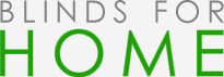 Blinds For Home Logo